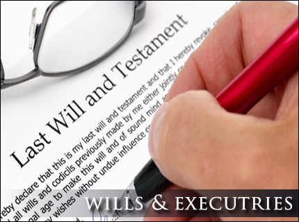 Wills & Executries